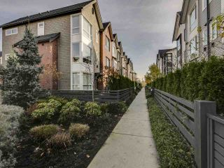 Photo 19: 13 2380 RANGER LANE in Port Coquitlam: Riverwood Townhouse for sale : MLS®# R2416640