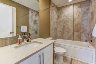 Photo 21: 236 25 Avenue NW in Calgary: Tuxedo Park Semi Detached for sale : MLS®# A1101749