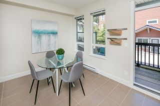 """Photo 5: 33 3431 GALLOWAY Avenue in Coquitlam: Burke Mountain Townhouse for sale in """"Northbrook"""" : MLS®# R2179583"""