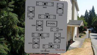"Photo 24: 58 9382 122 Street in Surrey: Queen Mary Park Surrey Townhouse for sale in ""BONNYDOONE VILLAGE"" : MLS®# R2599748"
