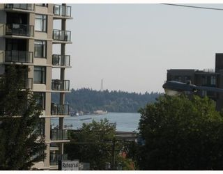 """Photo 8: 304 525 AGNES Street in New_Westminster: Downtown NW Condo for sale in """"AGNES TERRACE"""" (New Westminster)  : MLS®# V784575"""