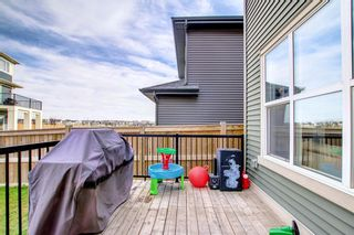 Photo 10: 370 Kings Heights Drive SE: Airdrie Detached for sale : MLS®# A1142904
