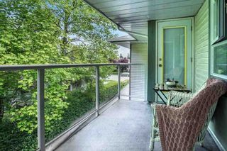 """Photo 12: 308 5577 SMITH Avenue in Burnaby: Central Park BS Condo for sale in """"COTTONWOOD GROVE"""" (Burnaby South)  : MLS®# R2591584"""
