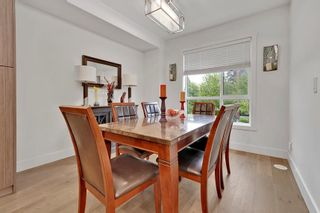 """Photo 10: 8 19790 55A Avenue in Langley: Langley City Townhouse for sale in """"TERRACE 2"""" : MLS®# R2603419"""