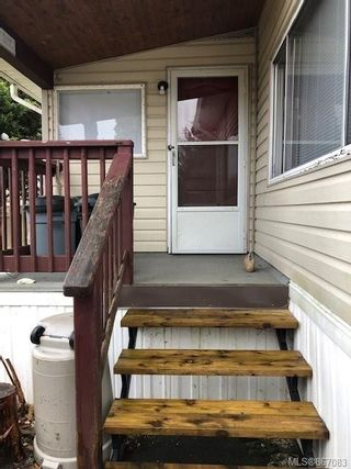 Photo 2: 48 7100 Highview Rd in : NI Port Hardy Manufactured Home for sale (North Island)  : MLS®# 867083