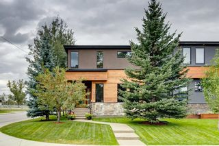 Main Photo: 1801 Broadview Road NW in Calgary: Hillhurst Detached for sale : MLS®# A1146047