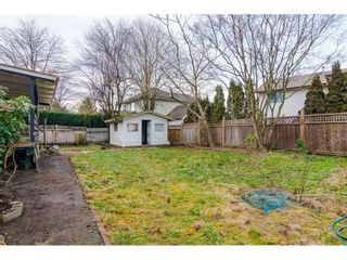 Photo 15: 22169 OLD YALE Road in Langley: Murrayville House for sale : MLS®# R2449578
