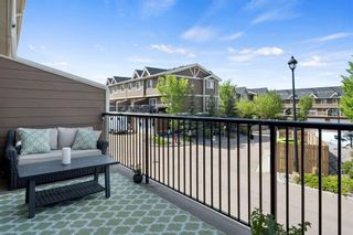 Photo 14: 404 401 Palisades Way: Sherwood Park Townhouse for sale : MLS®# E4254714