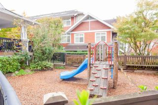"Photo 25: 8 6878 SOUTHPOINT Drive in Burnaby: South Slope Townhouse for sale in ""CORTINA"" (Burnaby South)  : MLS®# R2510279"