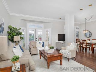 Photo 3: SOLANA BEACH Townhouse for sale : 3 bedrooms : 803 Cofair Court
