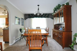 Photo 5: 22116 CANUCK Crescent in Maple Ridge: West Central House for sale : MLS®# R2061368
