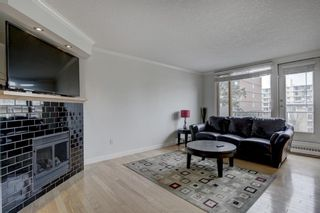 Photo 4: 403 1225 15 Avenue SW in Calgary: Downtown West End Apartment for sale : MLS®# A1107654