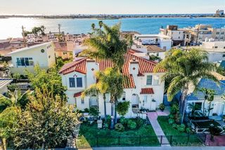 Photo 2: CROWN POINT Townhouse for sale : 3 bedrooms : 3706 Haines St in San Diego