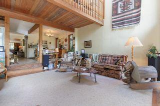 Photo 9: 398 Goward Rd in : SW Prospect Lake House for sale (Saanich West)  : MLS®# 882755
