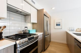 """Photo 5: 2 365 E 16TH Avenue in Vancouver: Mount Pleasant VE Townhouse for sale in """"Hayden"""" (Vancouver East)  : MLS®# R2574581"""