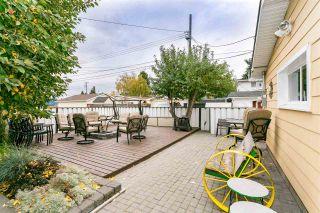 Photo 20: 7208 84 Avenue in Edmonton: Zone 18 House for sale : MLS®# E4231560