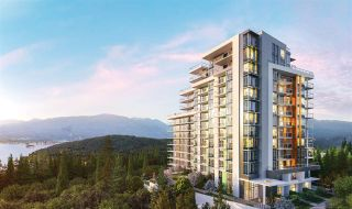 "Main Photo: 702 8940 UNIVERSITY Crescent in Burnaby: Simon Fraser Univer. Condo for sale in ""TERRACES AT THE PEAK"" (Burnaby North)  : MLS®# R2545918"
