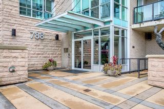 Photo 2: 705 788 12 Avenue SW in Calgary: Beltline Apartment for sale : MLS®# A1145977