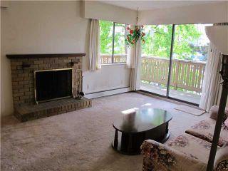 Photo 3: 211 316 CEDAR Street in New Westminster: Sapperton Condo for sale : MLS®# V898941