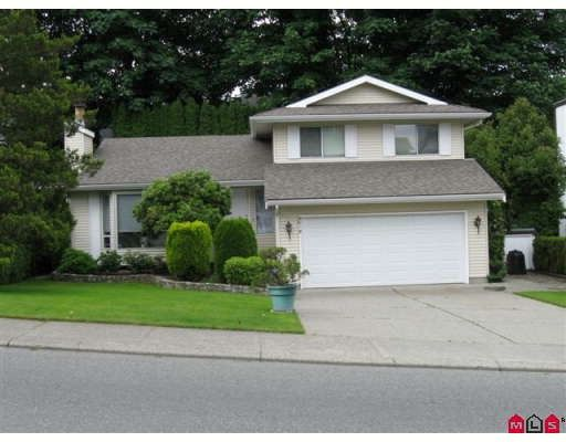 Main Photo: 3613 DAVIE Street in Abbotsford: Abbotsford East House for sale : MLS®# F2818725