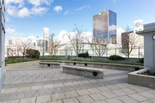 """Photo 18: 701 833 SEYMOUR Street in Vancouver: Downtown VW Condo for sale in """"THE CAPITOL"""" (Vancouver West)  : MLS®# R2185713"""
