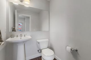 Photo 12: 155 Fireside Parkway: Cochrane Row/Townhouse for sale : MLS®# A1150208