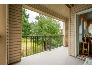 """Photo 19: 303 2772 CLEARBROOK Road in Abbotsford: Abbotsford West Condo for sale in """"Brookhollow Estates"""" : MLS®# R2404491"""