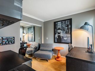 Photo 12: 100 1068 HORNBY STREET in Vancouver: Downtown VW Townhouse for sale (Vancouver West)  : MLS®# R2615995