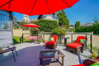 """Photo 37: 16348 78A Avenue in Surrey: Fleetwood Tynehead House for sale in """"Hazelwood Grove"""" : MLS®# R2612408"""