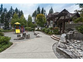 Photo 5: 10 2200 Panorama Drive in Port Moody: Heritage Woods PM Townhouse for sale