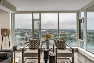 Photo 14: 1403 519 Riverfront Avenue SE in Calgary: Downtown East Village Apartment for sale : MLS®# A1131819