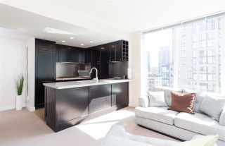 Photo 4: 907 1133 HOMER STREET in Vancouver: Yaletown Condo for sale (Vancouver West)  : MLS®# R2186123