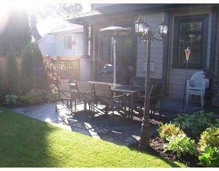 Photo 10: 2171 CHARLES Street in Vancouver: Grandview VE 1/2 Duplex for sale (Vancouver East)  : MLS®# V742808
