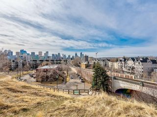 Photo 33: 101 824 10 Street NW in Calgary: Sunnyside Apartment for sale : MLS®# A1093356