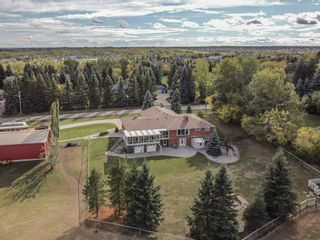 Photo 46: 134 22555 TWP RD 530: Rural Strathcona County House for sale : MLS®# E4263779