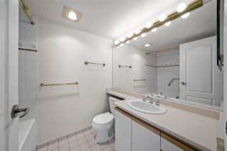 """Photo 14: 403 4350 BERESFORD Street in Burnaby: Metrotown Condo for sale in """"CARLTON ON THE PARK"""" (Burnaby South)  : MLS®# R2580474"""