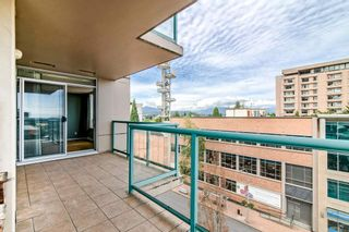 Photo 16: 605 612 SIXTH Street in New Westminster: Uptown NW Condo for sale : MLS®# R2389235
