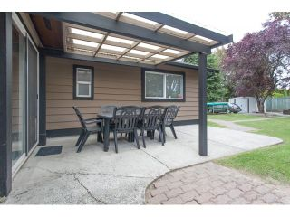"""Photo 2: 5096 208TH Street in Langley: Langley City House for sale in """"NEWLANDS/LANGLEY CITY"""" : MLS®# F1444664"""