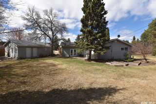 Photo 32: 205 Cartha Drive in Nipawin: Residential for sale : MLS®# SK852228