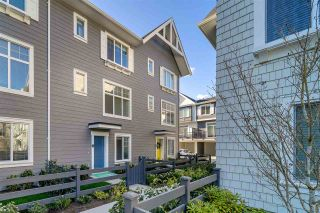 """Photo 26: 65 16678 25 Avenue in Surrey: Grandview Surrey Townhouse for sale in """"FREESTYLE"""" (South Surrey White Rock)  : MLS®# R2559893"""