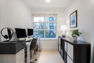"Photo 14: 411 108 W ESPLANADE Avenue in North Vancouver: Lower Lonsdale Condo for sale in ""Tradewinds"" : MLS®# R2625746"