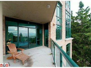 """Photo 9: 502 14824 N BLUFF Road: White Rock Condo for sale in """"Belaire"""" (South Surrey White Rock)  : MLS®# F1118226"""