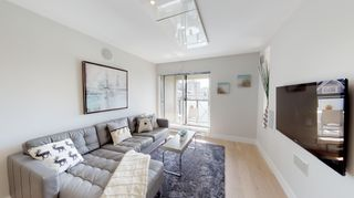 Photo 7: 207 140 EAST 4TH STREET in North Vancouver: Lower Lonsdale Condo for sale : MLS®# R2356595