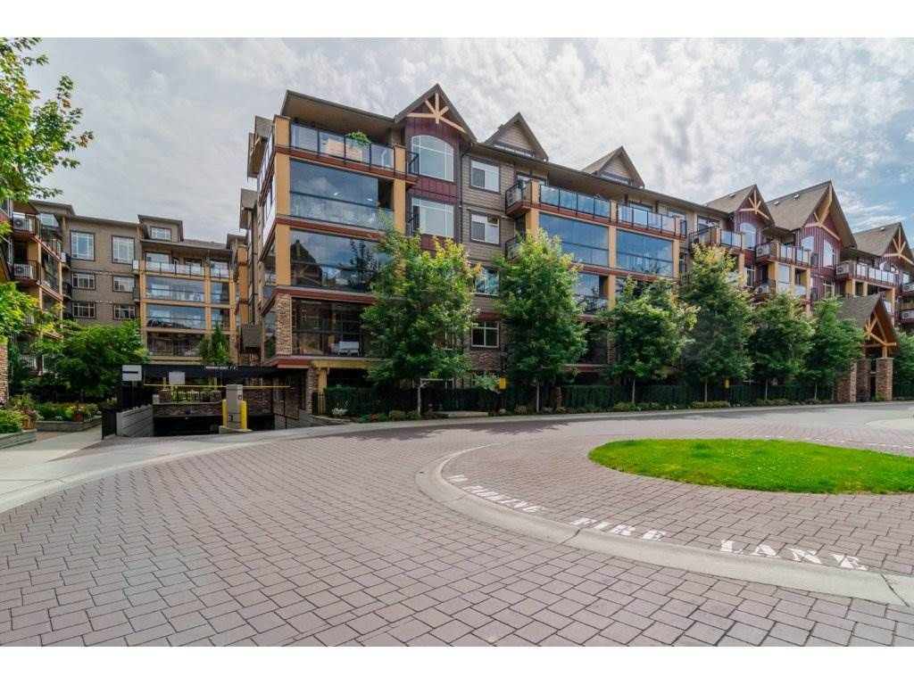 "Photo 18: Photos: 232 8288 207A Street in Langley: Willoughby Heights Condo for sale in ""Yorkson Creek"" : MLS®# R2092253"