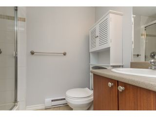 """Photo 15: 106 2581 LANGDON Street in Abbotsford: Abbotsford West Condo for sale in """"Cobblestone"""" : MLS®# R2154398"""