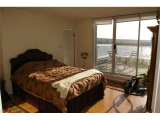 """Photo 7: 204 1250 QUAYSIDE Drive in New Westminster: Quay Condo for sale in """"THE PROMENADE"""" : MLS®# V919587"""