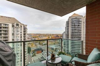Photo 15: 1408 1111 6 Avenue SW in Calgary: Downtown West End Apartment for sale : MLS®# A1102707