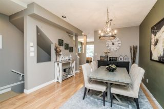 """Photo 10: 79 20449 66 Avenue in Langley: Willoughby Heights Townhouse for sale in """"Natures Landing"""" : MLS®# R2573533"""