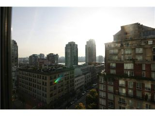 Photo 15: 1002 1155 HOMER Street in Vancouver: Yaletown Condo for sale (Vancouver West)  : MLS®# V1098241