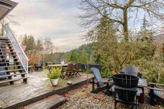 Photo 19: 4103 BEDWELL BAY Road: Belcarra House for sale (Port Moody)  : MLS®# R2528264